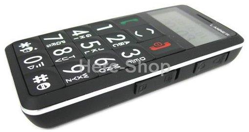 mobil pro seniory